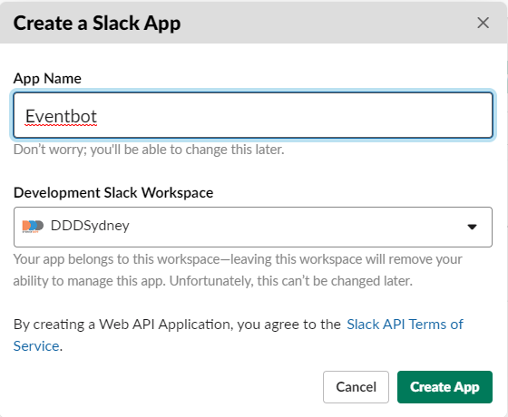 Creating Slack Commands With Azure Functions | LINQ to Fail